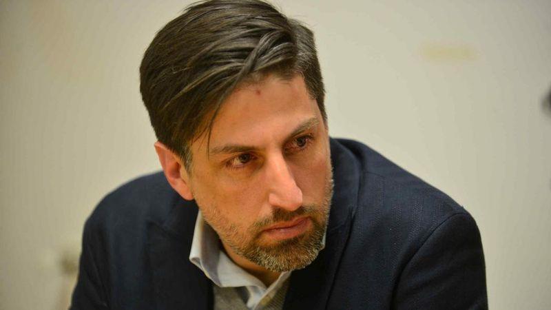 """Nicolás Trotta rompió el silencio: """"No presenté mi renuncia, fue un momento de zozobra"""""""