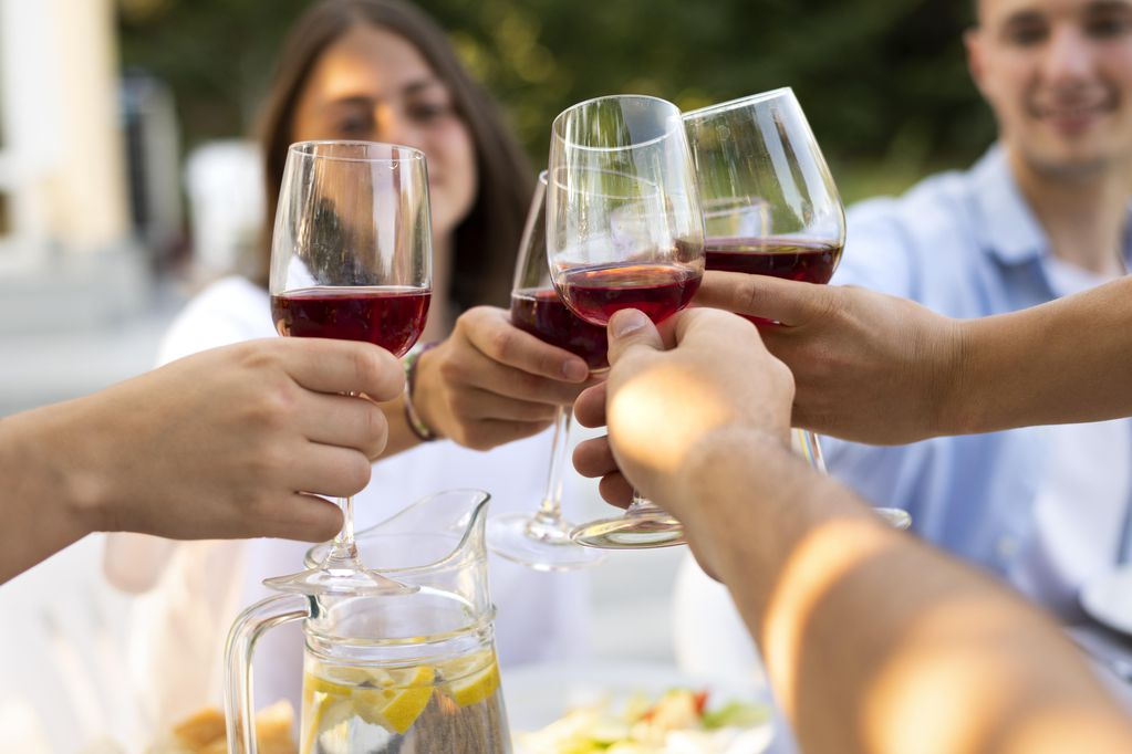 El 41% de los jóvenes argentinos de entre 18 y 25 años eligen esa bebida.
