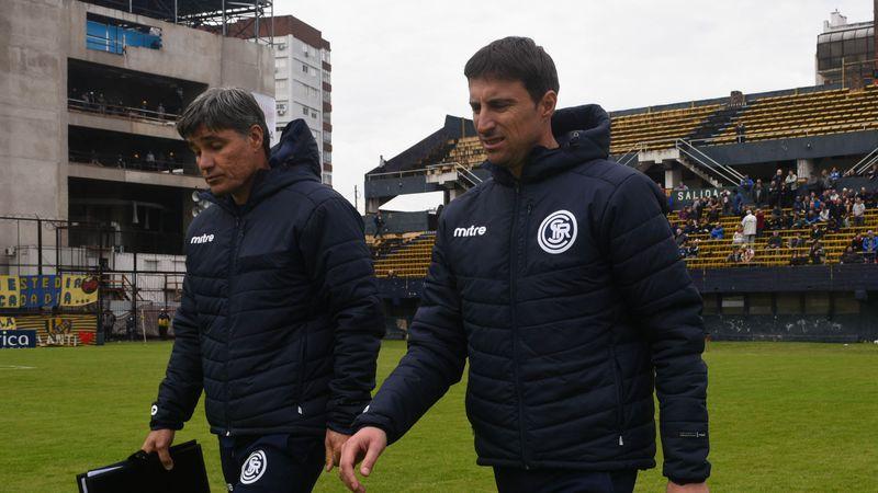 Por los clubes mendocinos: Luciano Theiler es el flamante entrenador del Deportivo Maipú
