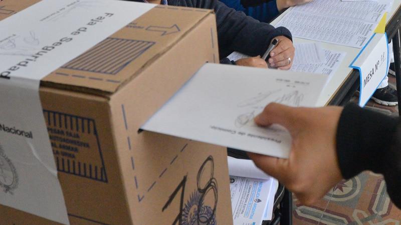 Una nueva agrupación peronista en San Martín quiere dar pelea en las legislativas