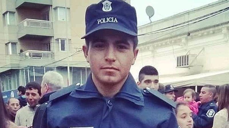 """Femicidio de Úrsula: el policía acusado actuó con """"alevosía y premeditación"""""""