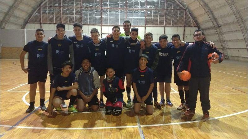 Rivadavia Futsal: Cuando los sueños se hacen realidad