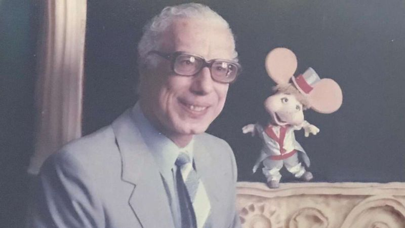 Murió a los 86 años Enrique Trucco, el empresario que creó el Día del Niño en la Argentina