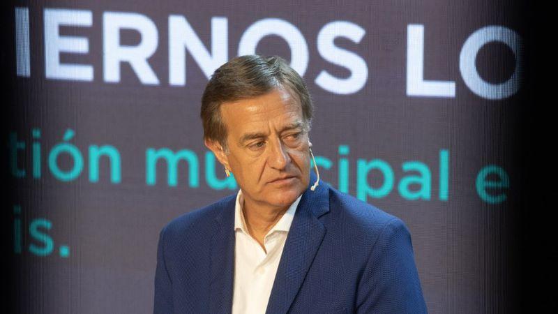 Suárez confirmó que Mendoza vuelve a la etapa de distanciamiento social: qué implica