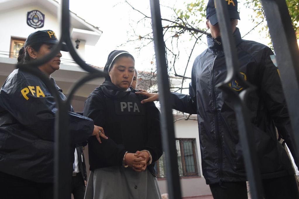 Próvolo: comienza el segundo juicio por los abusos con la monja Kosaka Kumiko y otras ocho mujeres acusadas