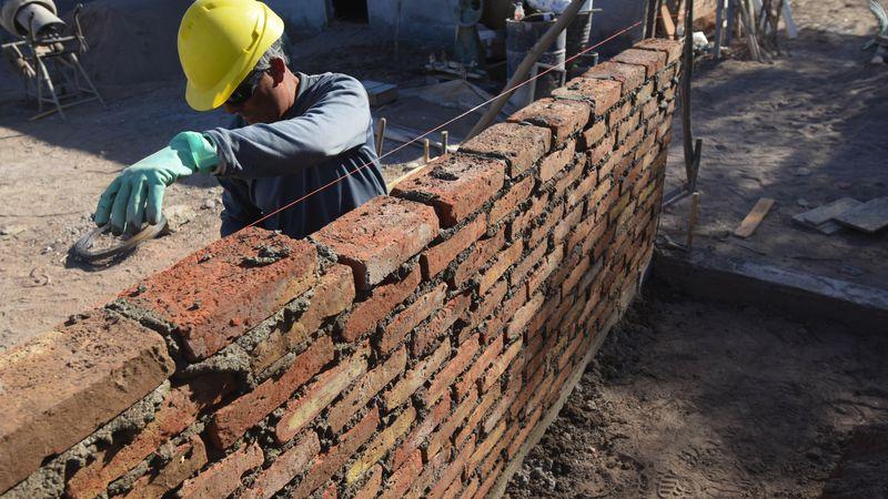El Índice Construya registró una nueva suba y ratifica la tendencia iniciada en mayo