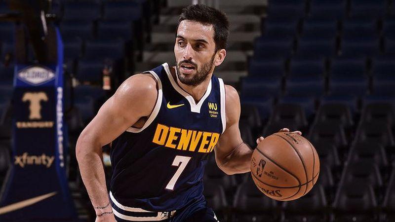 """Facundo Campazzo: """"Busco jugar con mi identidad y competir muchos años en la NBA"""""""
