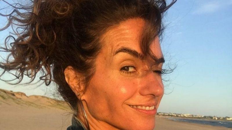 Florencia Raggi: con perfil bajo y estilo de vida al natural