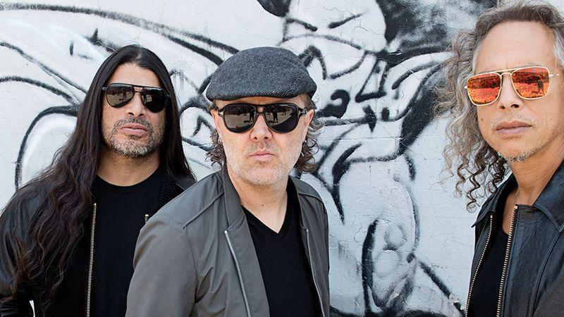 Con Metallica arranca hoy el Lollapalooza en streaming y gratis por Youtube
