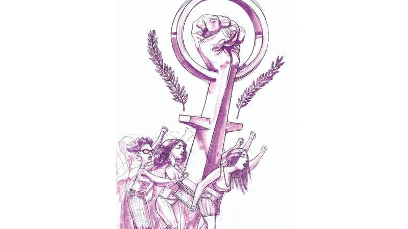Día de las mujeres: entre avances y deudas que involucran a todos