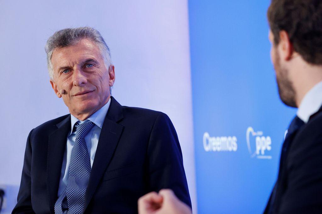 Una fiscal pidió ampliar la investigación contra Macri y Borinsky por las reuniones en Olivos