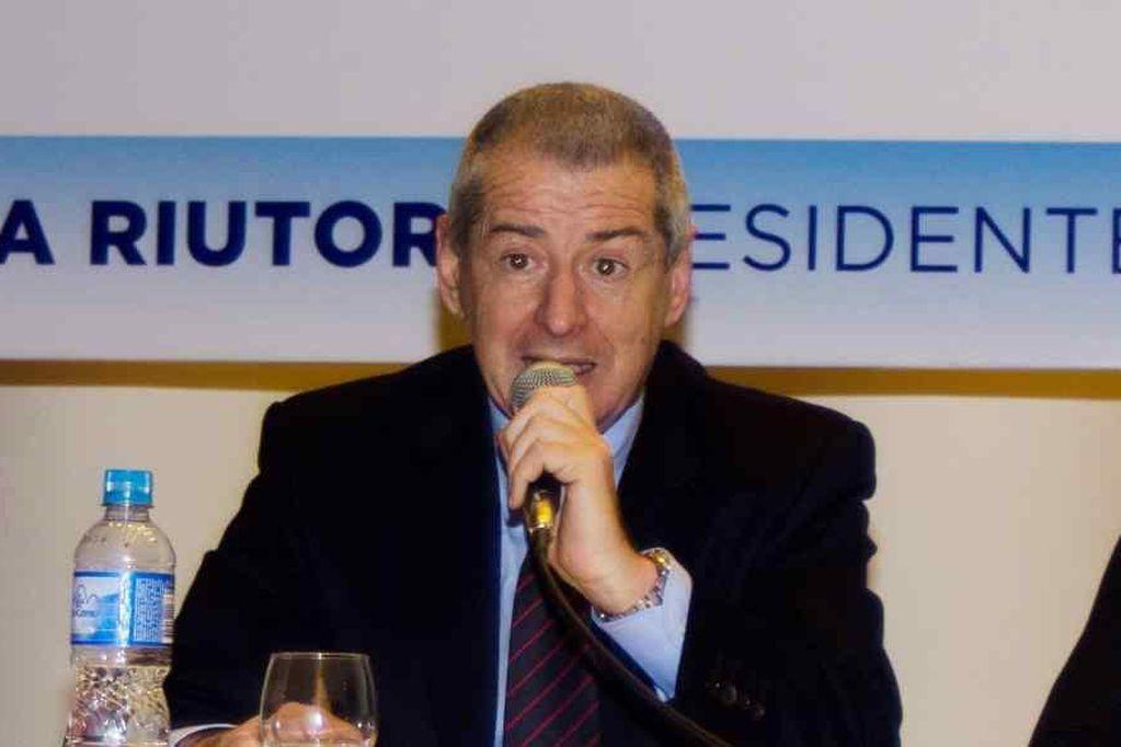 Murió Jorge Landau, exdiputado nacional e histórico apoderado del PJ