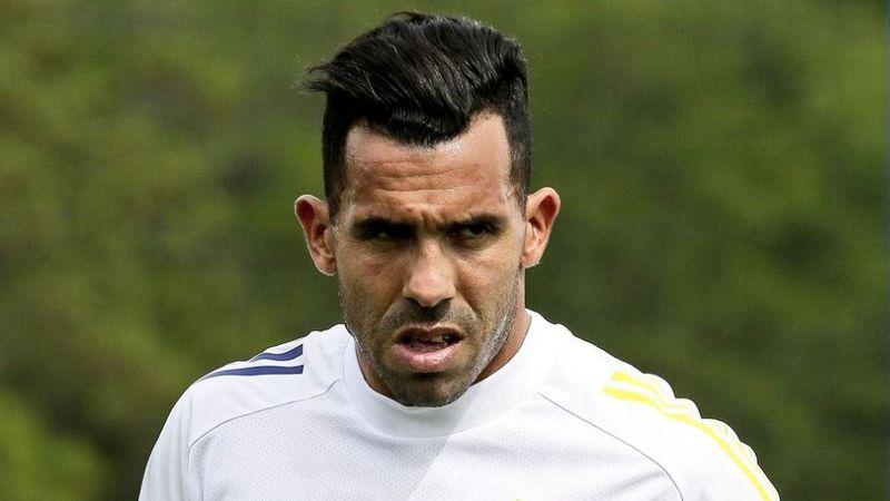 Mundo Xeneize: Carlos Tevez podría ir de arranque contra Vélez el domingo