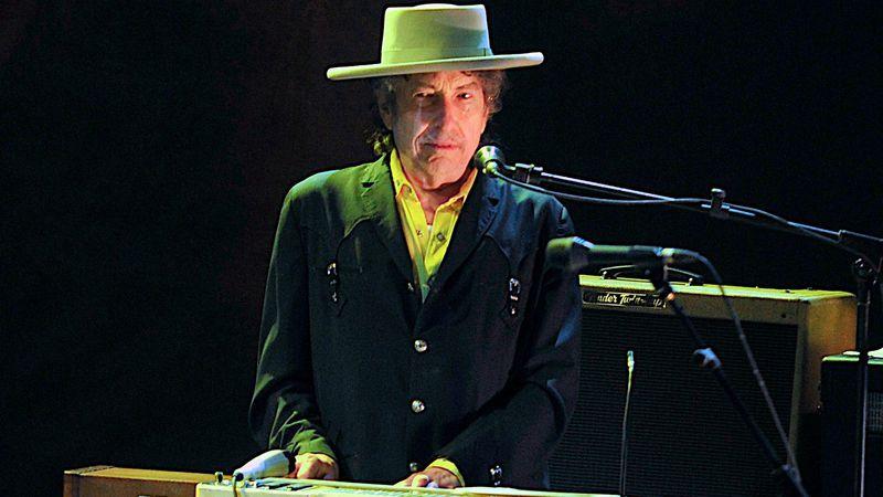 Bob Dylan hará un streaming en julio, es el primer show que brinda desde que empezó la pandemia