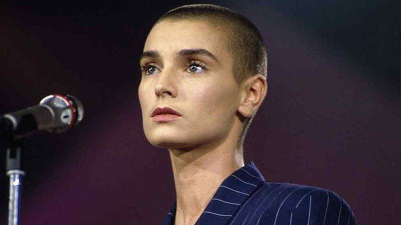 Sinéad O'Connor anuncia su próximo disco y su retiro de la música