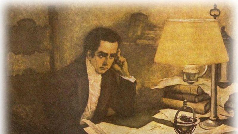 La corrupción y una sabia reflexión de Mariano Moreno   Escribe el Lector