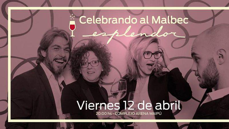 Celebrando al Malbec, una oportunidad para disfrutar nuestra cepa insignia