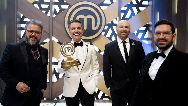 """Vuelve hoy """"MasterChef Celebrity"""" a Telefe: participantes, hora y TV"""