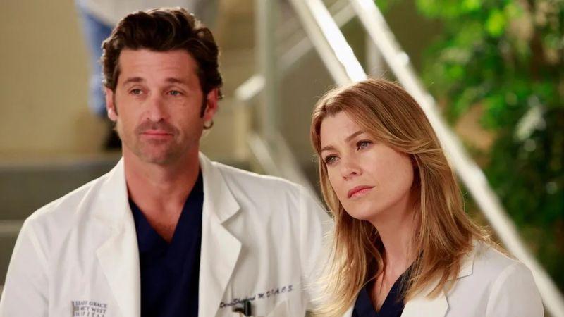 """Patrick Dempsey y su lado desconocido: violencia, infidelidades y escándalos en el set de """"Grey's Anatomy"""""""