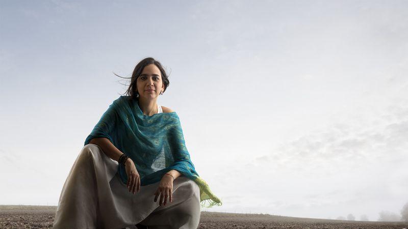 Marta Gómez: la voz dulce de Colombia celebra 20 años con la música