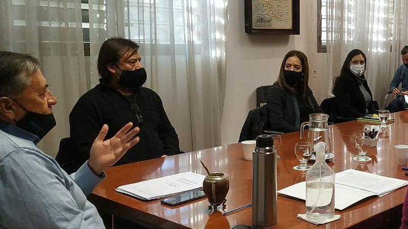 El Observatorio del Agua de Mendoza se fortalece con nuevas instituciones y organizaciones de la sociedad civil