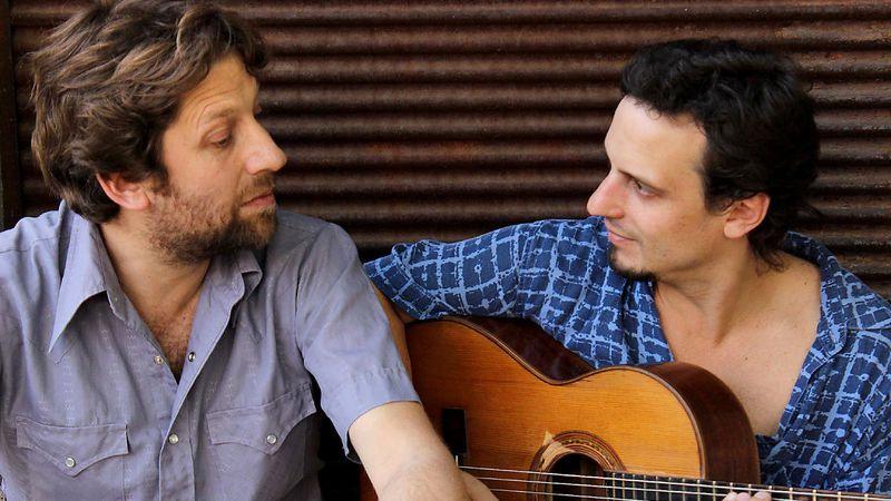 """Alejandro Guyot: """"El tango es una manera de vivir y de filosofar"""""""