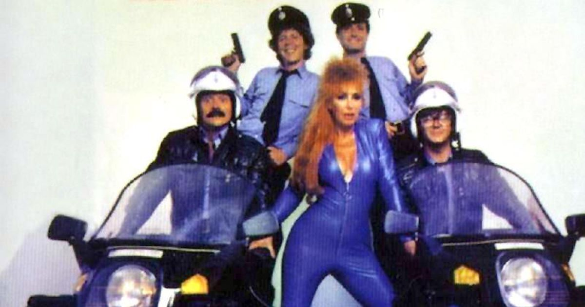 DesLoad \u00bb \u00bb \u00bb: Brigada Explosiva - Contra los ninjas (1986 ...