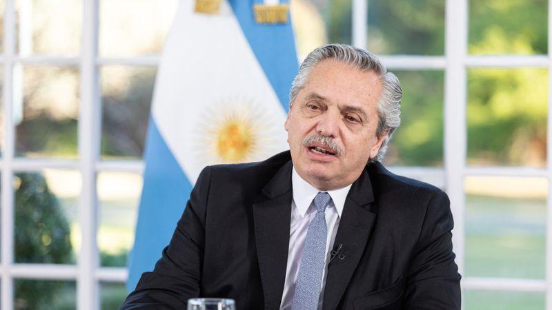Los gobernadores apoyaron las medidas que anunció Alberto Fernández sobre la continuidad de la cuarentena