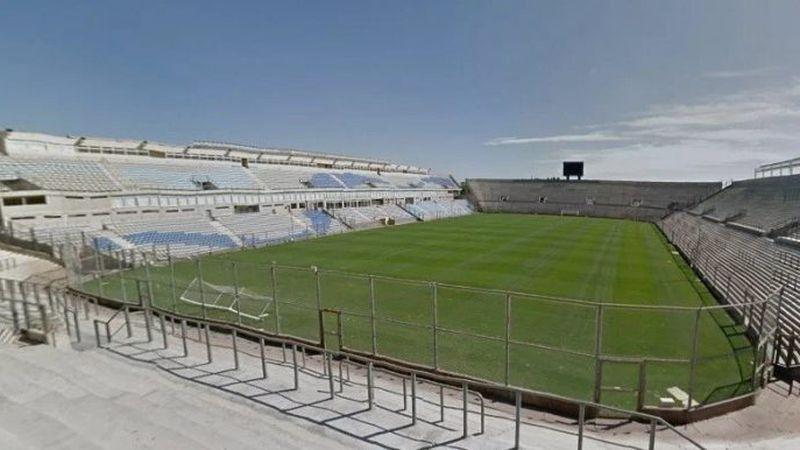Primera Nacional: Independiente Rivadavia mudará su localía al estadio Bicentenario de San Juan