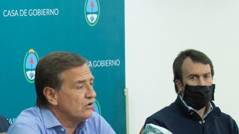 Análisis: Suárez busca barajar y dar de nuevo con el Impuesto Automotor