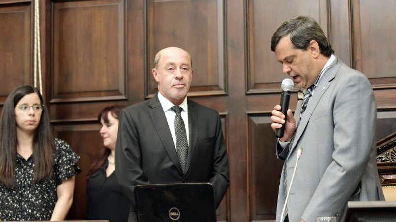 """Asesores: los dirigentes que están """"camuflados"""" en el Gobierno"""