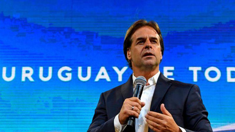 Uruguay confirmó la presencia de la cepa brasileña en el país