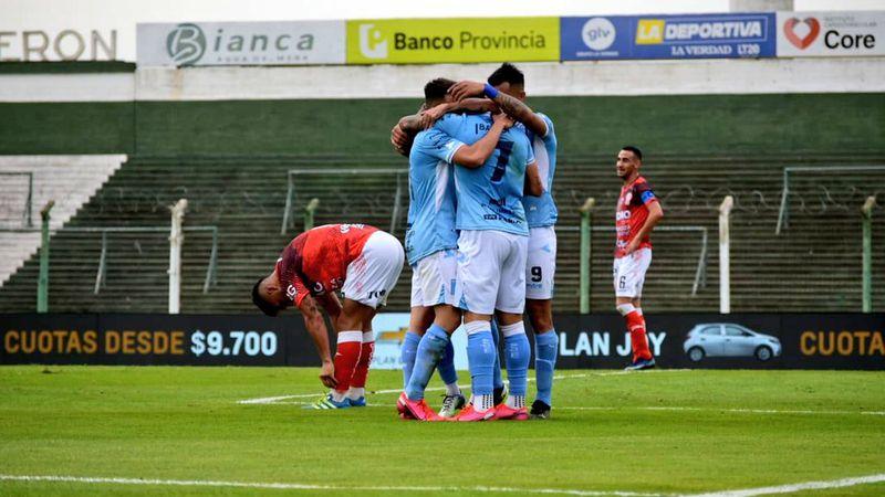Copa Argentina: Huracán no pudo dar el batacazo y cayó ante Estudiantes de Río Cuarto