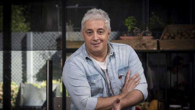 """Mariano Peluffo y """"Relatoras argentinas"""", un certamen que quiere revolucionar la tevé y el deporte"""