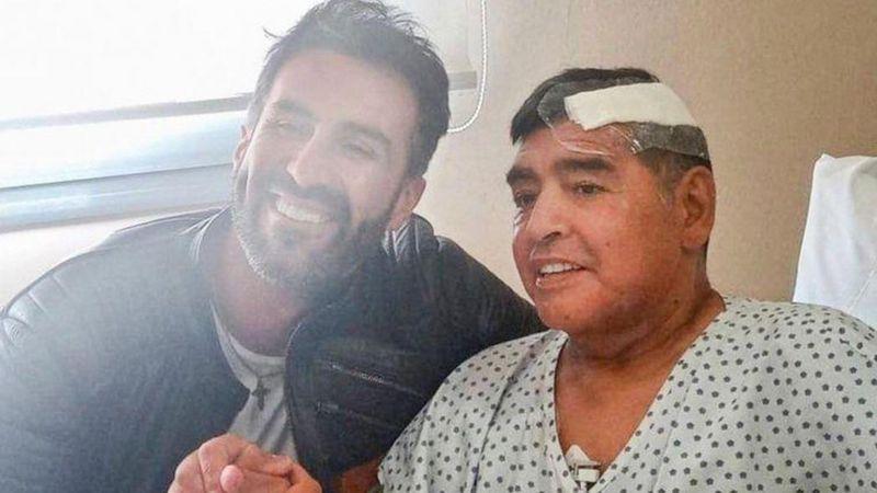 Muerte de Maradona: la defensa de Luque quiere la nulidad de la junta médica que hizo el informe
