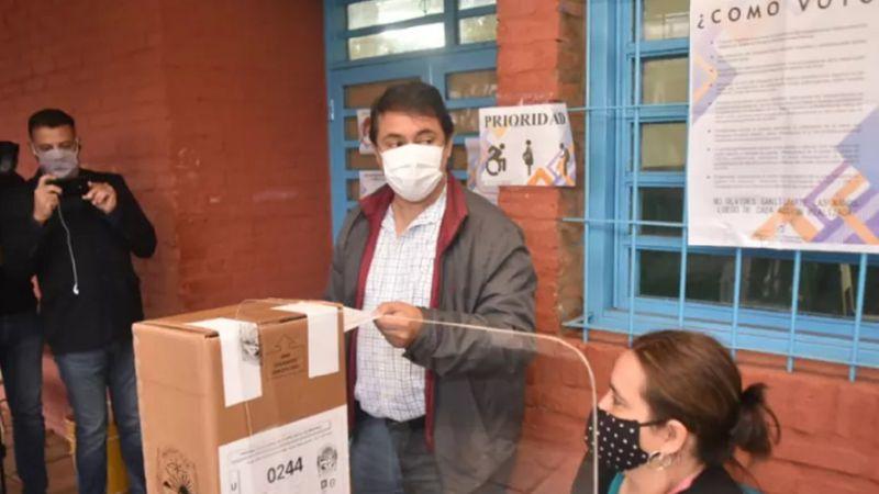 Elecciones en Misiones: el oficialista Frente Renovador se impuso por 20 puntos de diferencia