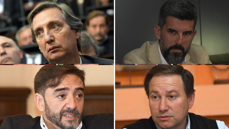 """Los intendentes aprueban las restricciones """"light"""" de Suárez"""