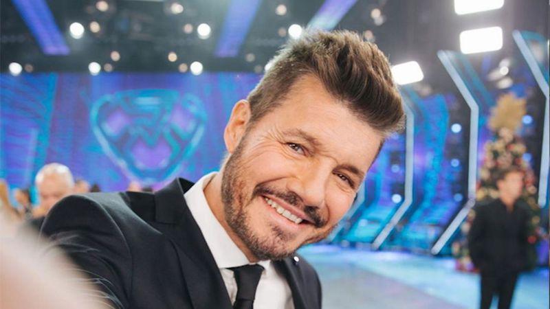 Por el bajo rating, Marcelo Tinelli ya piensa en algunos cambios para ShowMatch La Academia