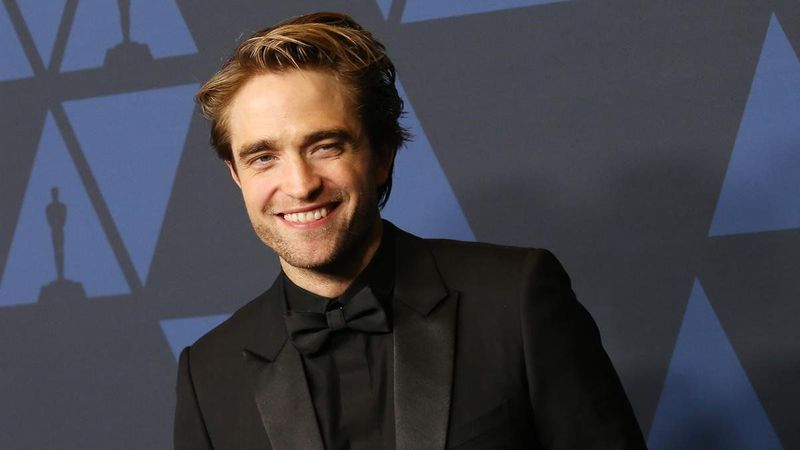 Robert Pattinson cumple 35 años y lo recordamos por sus mejores actuaciones