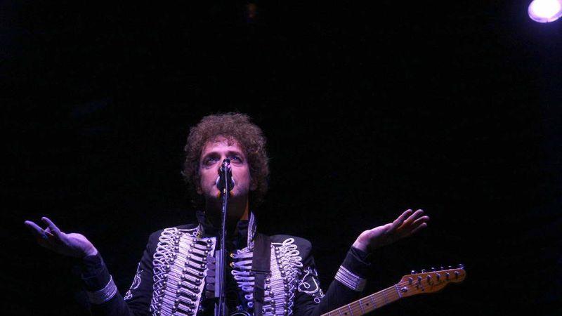 Efemérides: a 11 años del último show de Gustavo Cerati en Mendoza