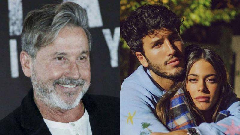 Ricardo Montaner confirmó el romance de Tini Stoessel y Sebastián Yatra y luego se arrepintió de haber hablado