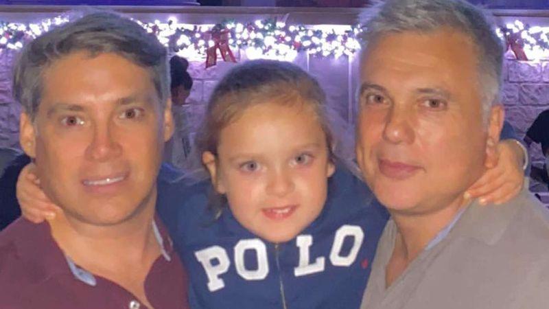 Derrumbe en Miami: hallaron muerto al médico argentino Andrés Galfrascoli y su hija Sofía