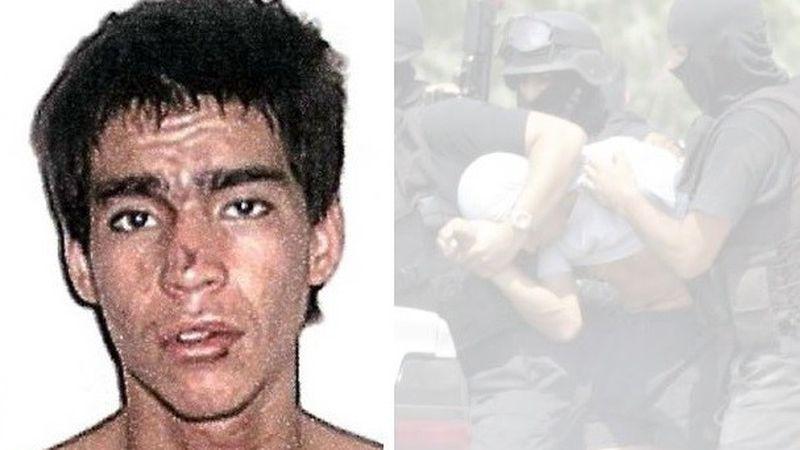 """Quién era el """"Morocha"""", el ladrón más buscado de Mendoza y ultimado por la policía en 2003"""
