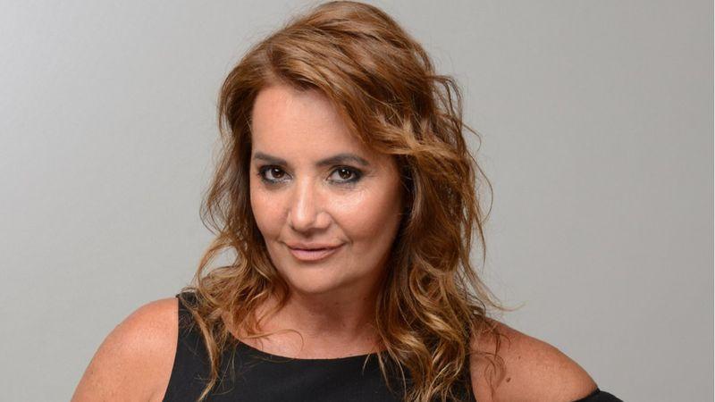 """Nancy Pazos develó la otra cara de Mauro Viale: """"Conmigo fue un hijo de p..."""""""