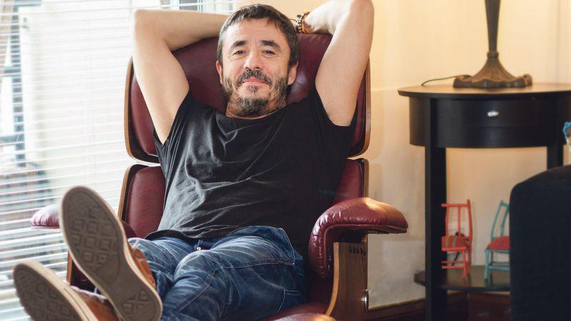 """Pablo Granados: """"Las redes no son como la tele donde competís con el de al lado"""""""