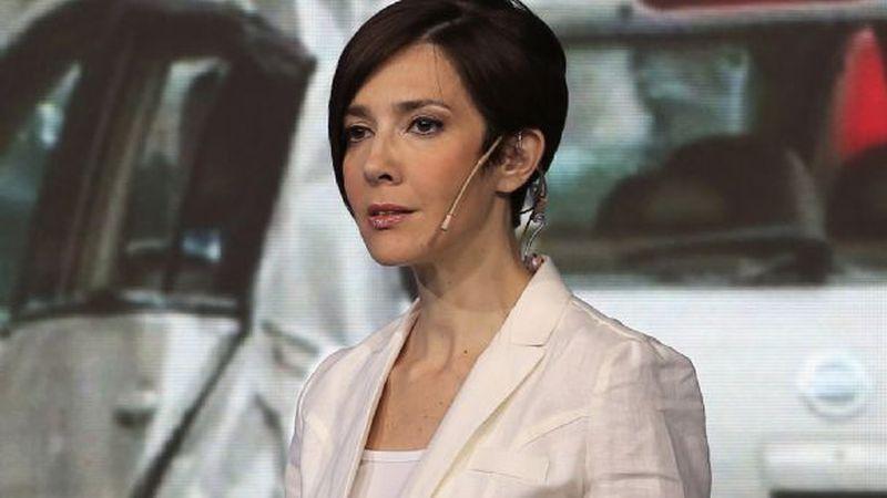 Cristina Pérez durísima por las medidas del Gobierno Nacional