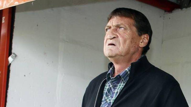 El duro momento por el que atraviesa el DT del Rojo, Julio Falcioni: falleció su esposa