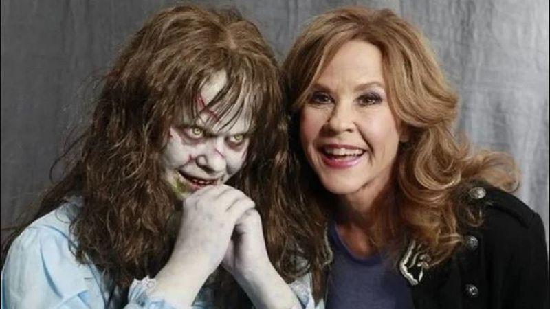 La maldición de El Exorcista que involucra a la historia de Linda Blair y al set de filmación