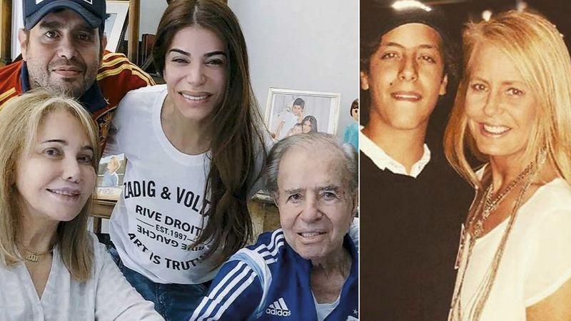 La herencia de Menem: de cuánto es el patrimonio del expresidente y qué pasará con sus tres hijos