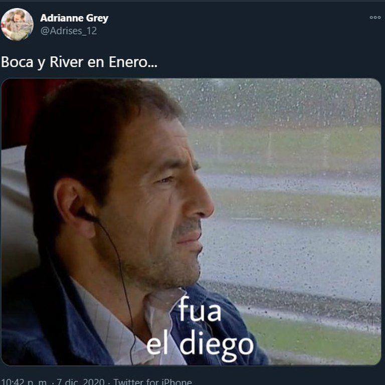 Boca- River juegan el 3/1